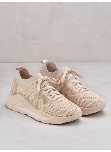 Elle Sneakers Bej